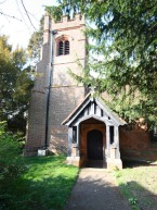 Image of Chignal Church